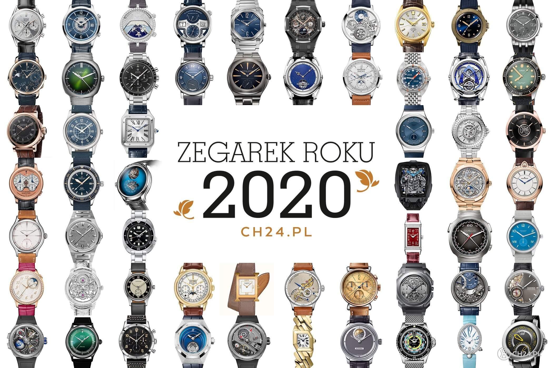 Zegarek Roku CH24.PL