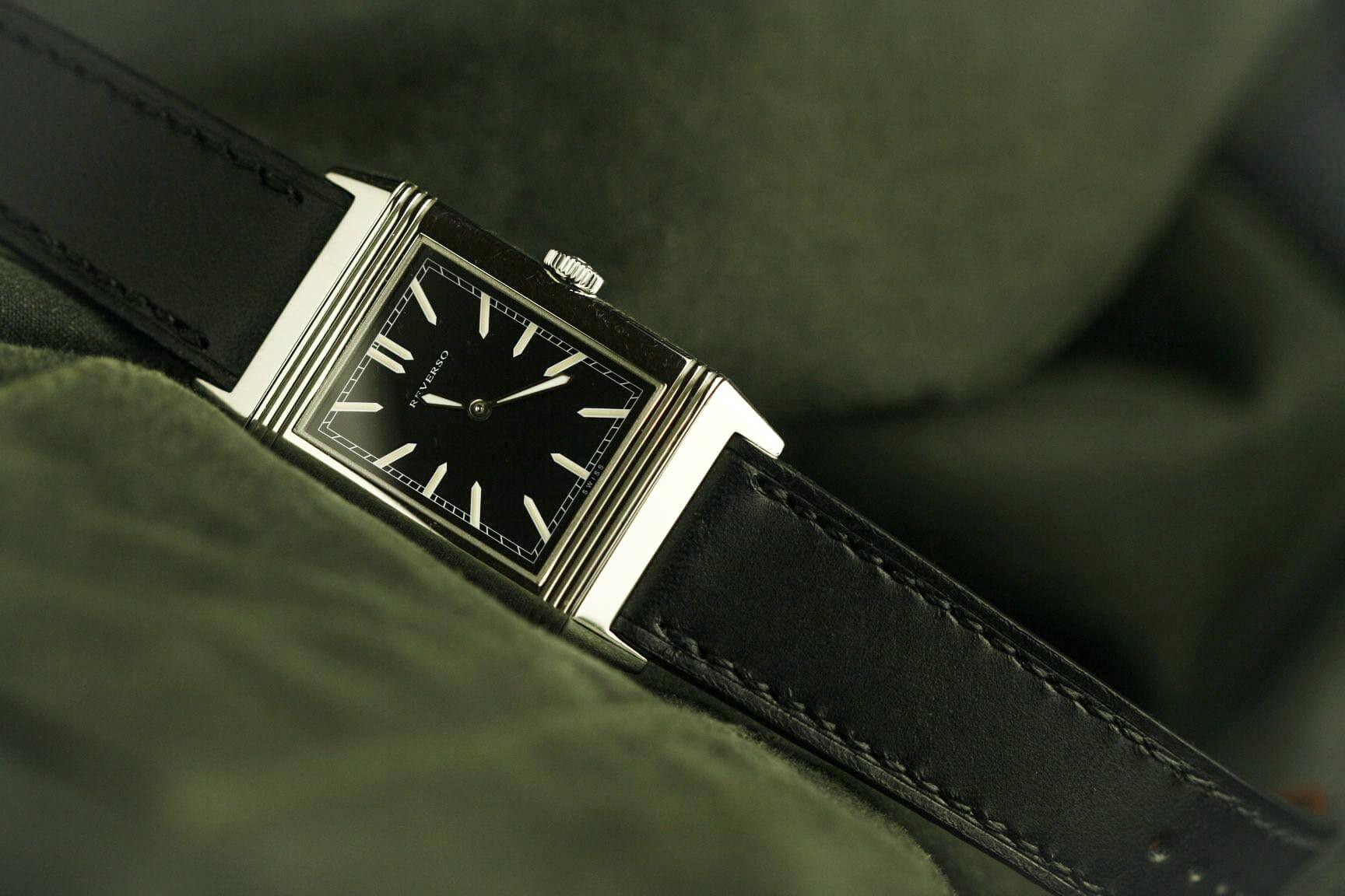 Jaeger LeCoultre Reverso 1931